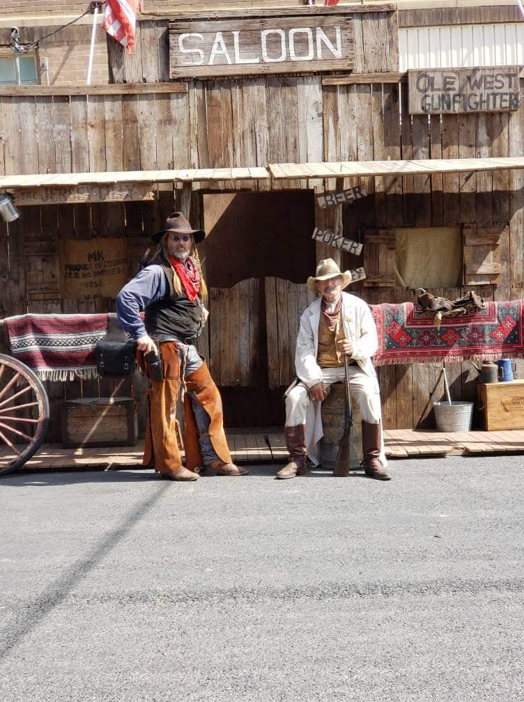 Yorktown Western Days