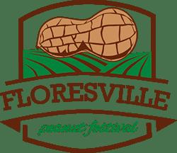 Floresville Peanut Festival logo